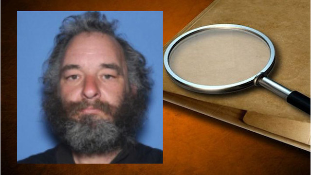 LR Man Reported Missing for Six Weeks