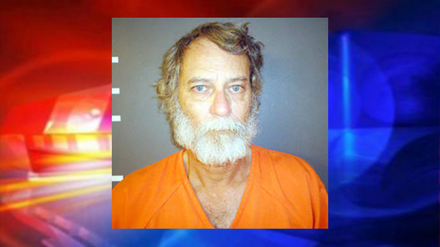 $1M Bond for TN Man Found with Missing AR Girl