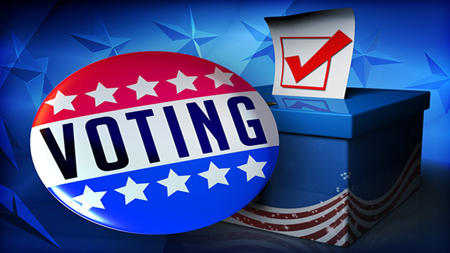 Current Voting Results for Special Elections across the State