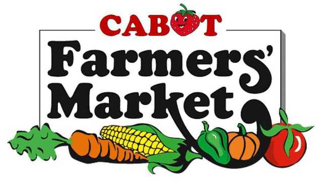 Cabot Farmers' Market set to Open in May 2018