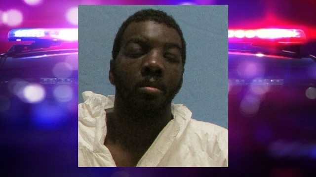 LR Man Accused of Raping 8-Year-Old
