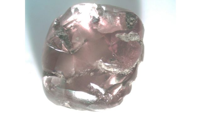 carats lesotho found larger in each diamond mine two diamonds news than articles
