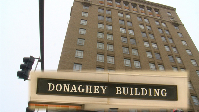 Donaghey Building Sale Closes in 5.7 Million Transaction