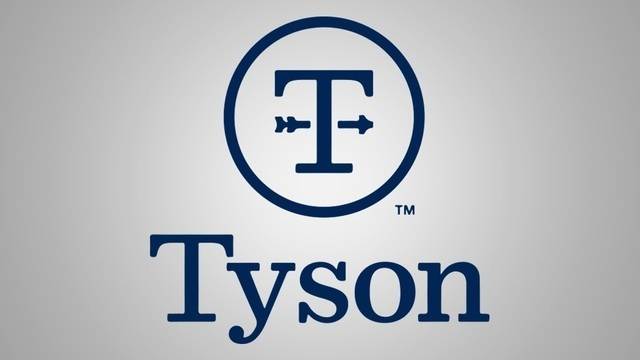 Tyson Cuts 150 Jobs at Van Buren Facility