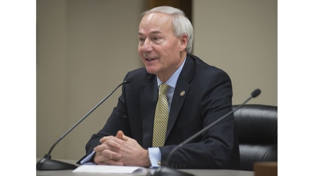 Special Legislative Session Could Make Arkansas First to Regulate Pharmacy Benefit Managers