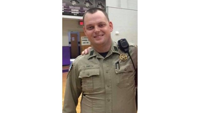 White County Mourning Death of Deputy