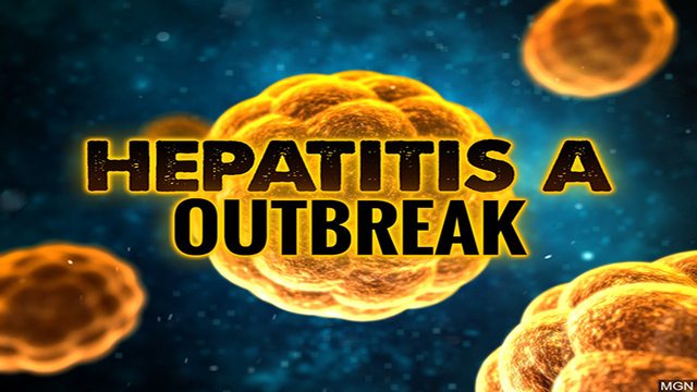 Hep A Outbreak Spreads to Independence County