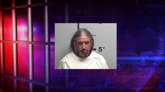 Man Accused of Stabbing Woman in Little Flock